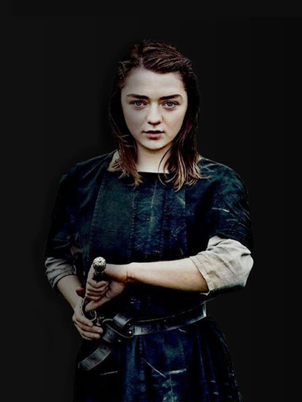 Arya the Needle