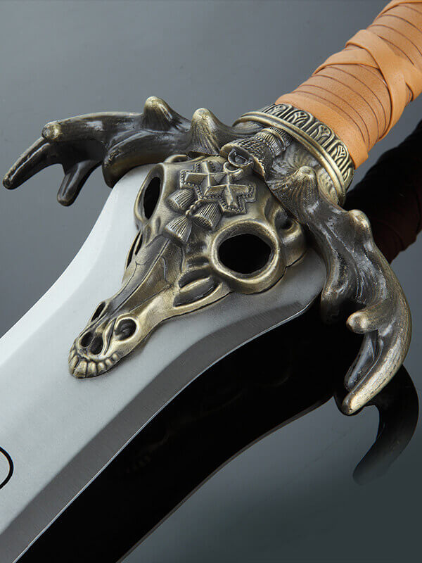 Conan Sword