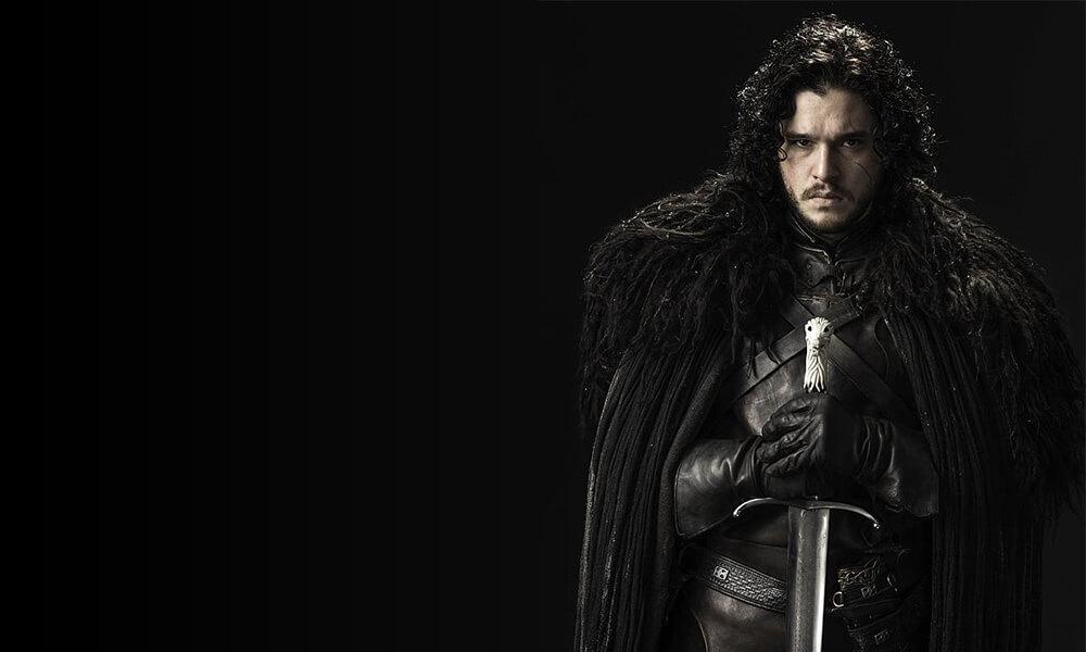 Jon Snow Sword
