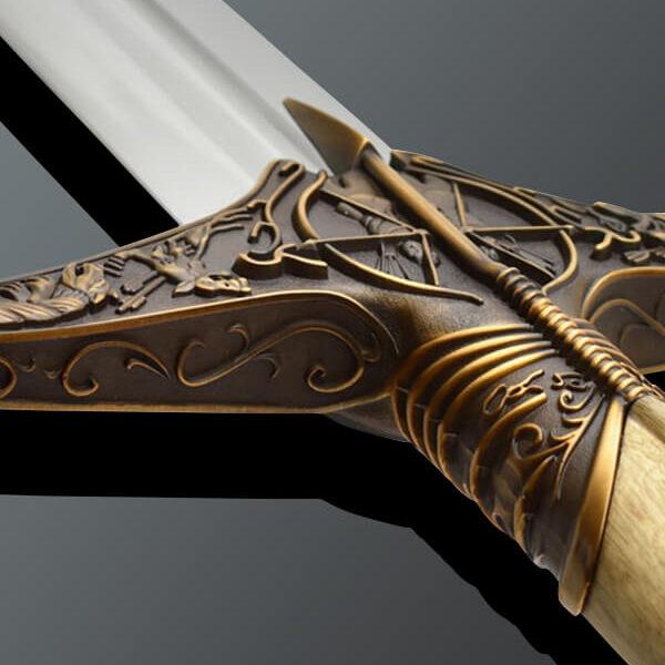 Heartsbane Sword